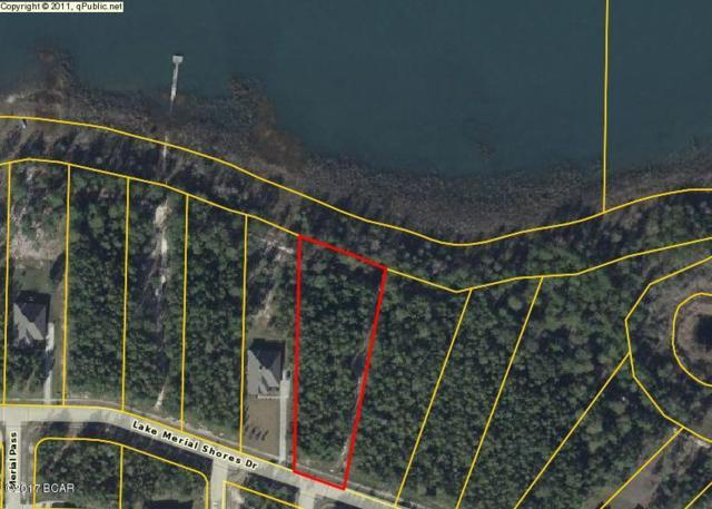 135 Lake Merial Shores Drive, Southport, FL 32409 (MLS #661230) :: Scenic Sotheby's International Realty