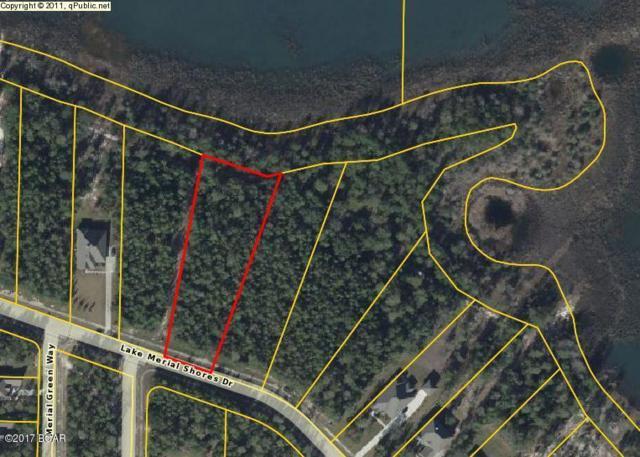 137 Lake Merial Shores Drive, Southport, FL 32409 (MLS #661231) :: Coast Properties
