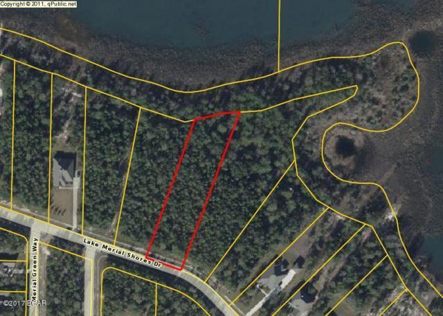 139 Lake Merial Shores Drive, Southport, FL 32409 (MLS #661232) :: Coast Properties