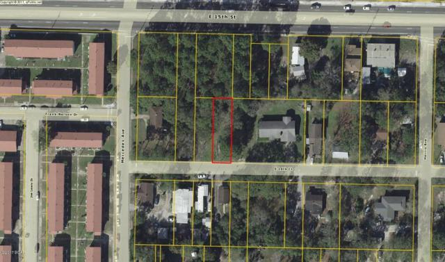 1011 E 14TH Court Lot 26, Panama City, FL 32405 (MLS #661249) :: ResortQuest Real Estate