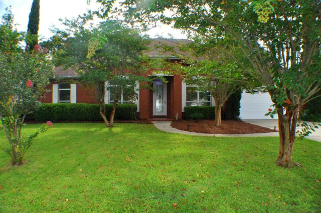 1229 Huntington Ridge Road, Lynn Haven, FL 32444 (MLS #661287) :: Keller Williams Success Realty