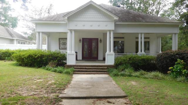 4001 Riverside Drive, Panama City, FL 32404 (MLS #661297) :: Keller Williams Success Realty