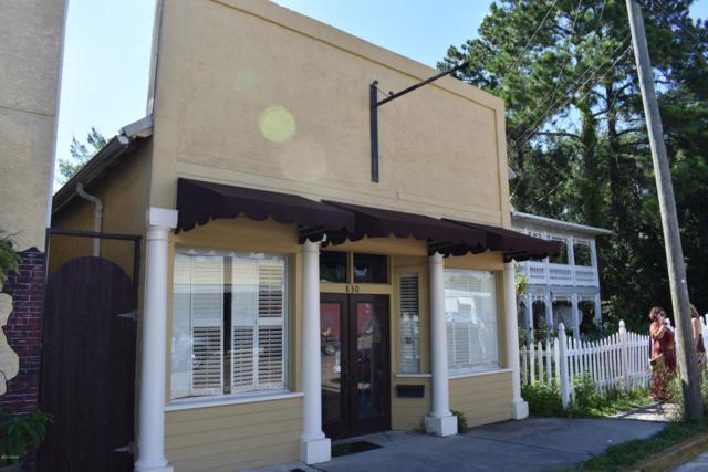 830 Florida Avenue, Lynn Haven, FL 32444 (MLS #661305) :: Keller Williams Success Realty