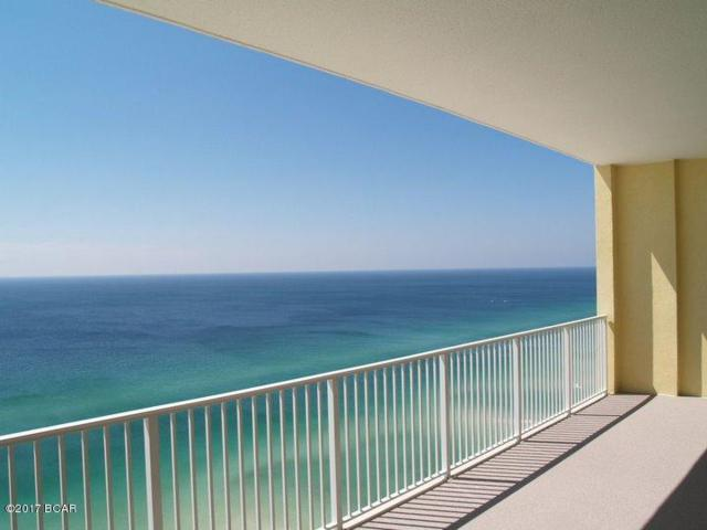 17643 Front Beach Road #1302, Panama City Beach, FL 32413 (MLS #661307) :: Keller Williams Success Realty