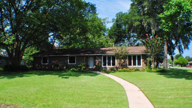 4409 Vista Lane, Lynn Haven, FL 32444 (MLS #661387) :: ResortQuest Real Estate