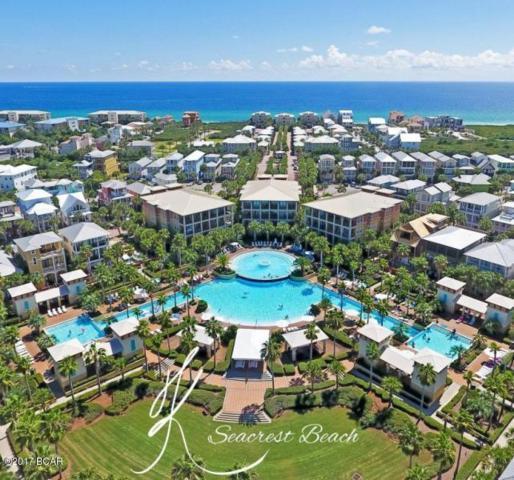 202 E Seacrest Beach Boulevard, Inlet Beach, FL 32461 (MLS #661420) :: Scenic Sotheby's International Realty