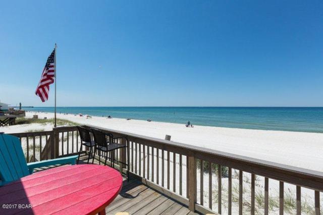 4909 Spyglass, Panama City Beach, FL 32408 (MLS #661425) :: Keller Williams Success Realty
