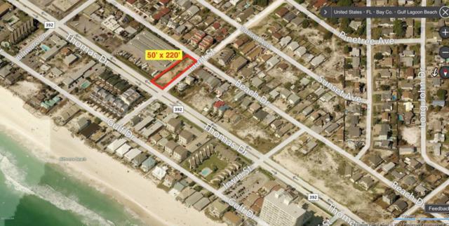 5504 Thomas Drive, Panama City Beach, FL 32408 (MLS #661446) :: Keller Williams Success Realty