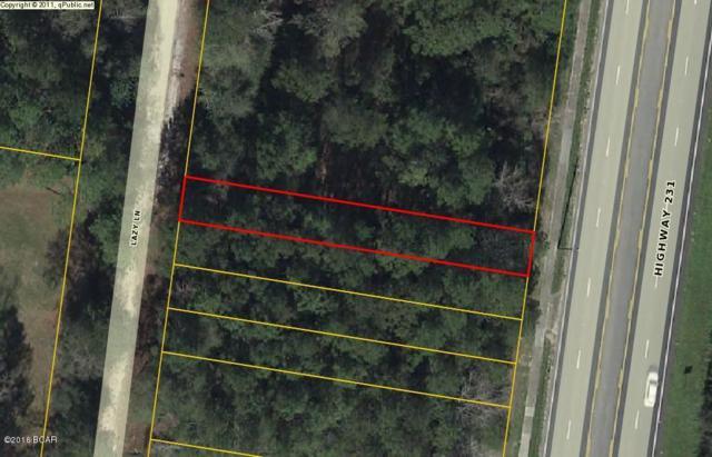 000 Hwy 231, Fountain, FL 32438 (MLS #661540) :: CENTURY 21 Coast Properties