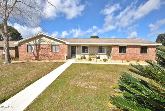 1202 Capri Drive, Panama City, FL 32405 (MLS #661557) :: ResortQuest Real Estate