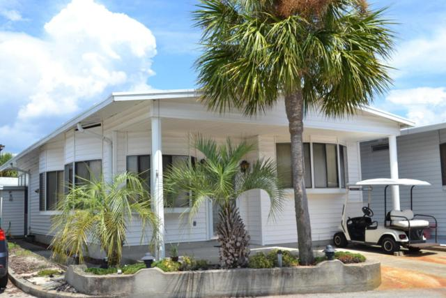 576 Grouper Avenue, Panama City Beach, FL 32408 (MLS #661587) :: Keller Williams Success Realty