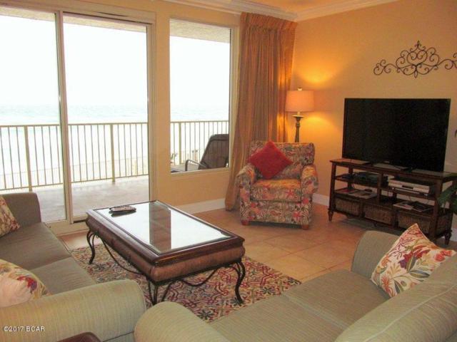 5004 Thomas Drive #207, Panama City Beach, FL 32408 (MLS #661682) :: Coast Properties