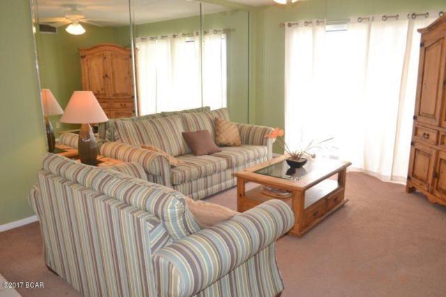 5801 Thomas Drive #222, Panama City Beach, FL 32408 (MLS #661707) :: Coast Properties