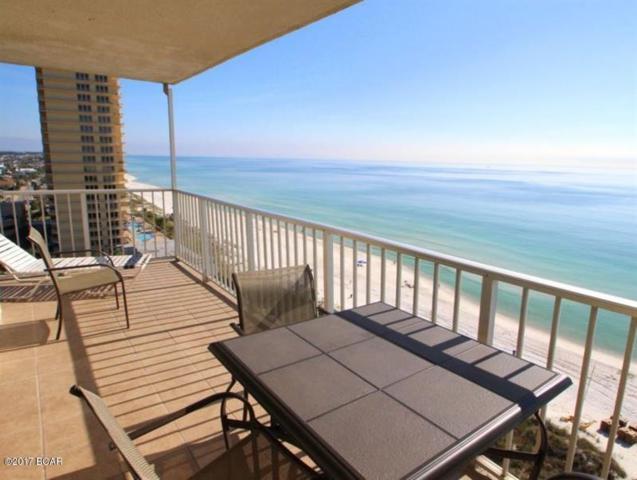 8743 Thomas Drive #1432, Panama City Beach, FL 32408 (MLS #661719) :: Keller Williams Success Realty