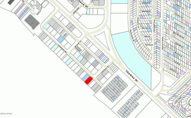 LOT 9 Spyglass Drive, Panama City Beach, FL 32408 (MLS #661739) :: Coast Properties