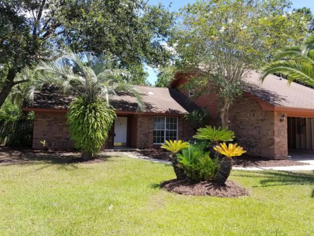 803 Plantation Way, Panama City, FL 32404 (MLS #661845) :: ResortQuest Real Estate