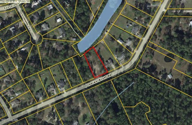 9139 Indian Bluff Road, Youngstown, FL 32466 (MLS #661855) :: ResortQuest Real Estate
