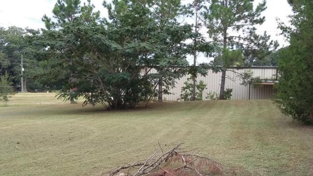 LOT 8 Meadow Lane, Bonifay, FL 32425 (MLS #662057) :: Keller Williams Success Realty