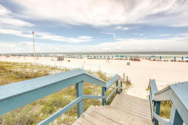 6627 Thomas Drive #301, Panama City Beach, FL 32408 (MLS #662083) :: Scenic Sotheby's International Realty