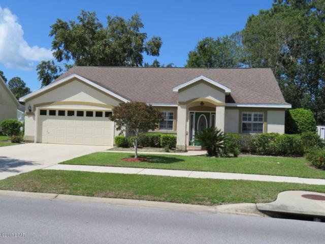 3311 Azalea Circle, Lynn Haven, FL 32444 (MLS #662157) :: Keller Williams Success Realty