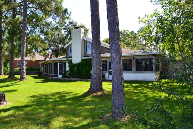 1126 Plantation Drive, Panama City, FL 32404 (MLS #662197) :: ResortQuest Real Estate