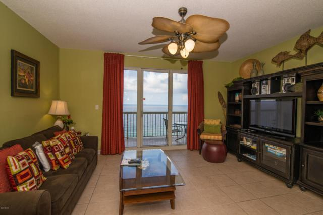5115 Gulf Drive #1703, Panama City Beach, FL 32408 (MLS #662209) :: Scenic Sotheby's International Realty