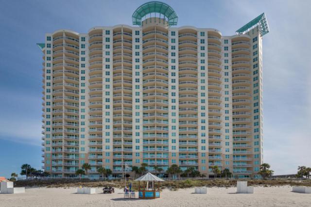 15625 Front Beach 1809 Road #1809, Panama City Beach, FL 32413 (MLS #662257) :: Coast Properties