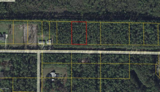 LOT 241 Caruso Drive, Panama City, FL 32404 (MLS #662270) :: ResortQuest Real Estate