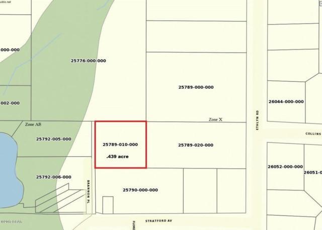 1038 Ethlyn Road A, Panama City, FL 32404 (MLS #662477) :: ResortQuest Real Estate