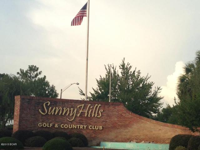 0 Davenport Boulevard, Chipley, FL 32428 (MLS #662566) :: Scenic Sotheby's International Realty