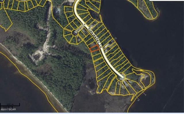 1022 Tidewater Lane, Panama City, FL 32404 (MLS #662572) :: Coast Properties