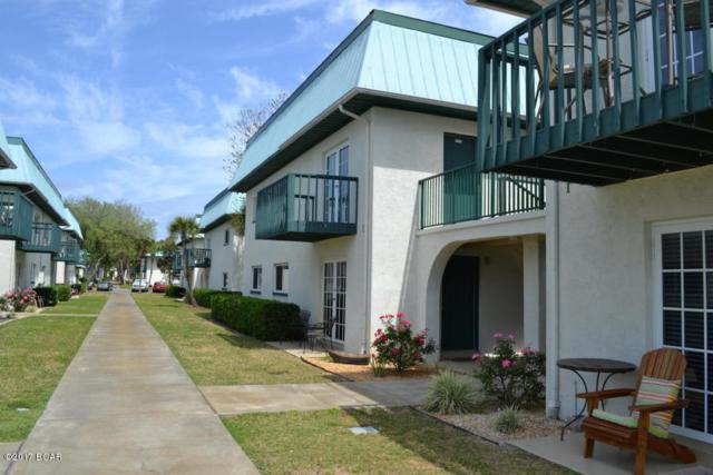 2100 W Beach Drive W101, Panama City, FL 32401 (MLS #662595) :: Keller Williams Success Realty