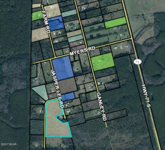 0000 Reynolds Road, Wewahitchka, FL 32465 (MLS #662608) :: Coast Properties