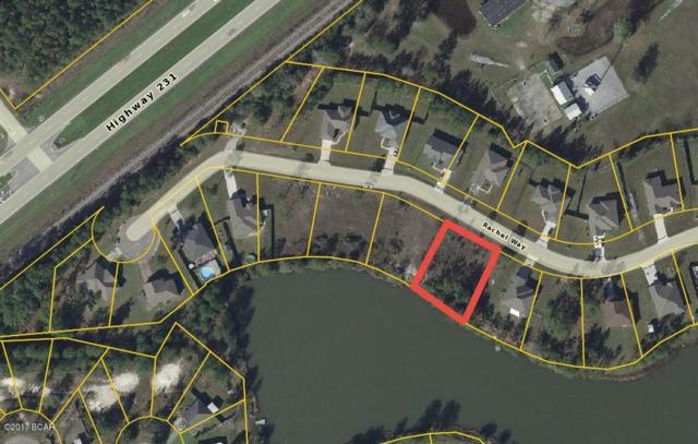 7316 Rachel Way, Panama City, FL 32404 (MLS #662618) :: ResortQuest Real Estate