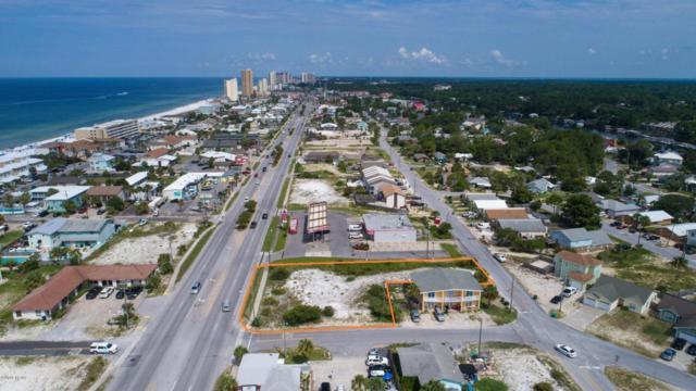 8012 Thomas Drive, Panama City Beach, FL 32408 (MLS #662645) :: ResortQuest Real Estate