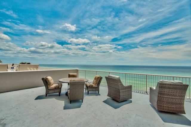17281 Front Beach Road #106, Panama City Beach, FL 32413 (MLS #662694) :: ResortQuest Real Estate