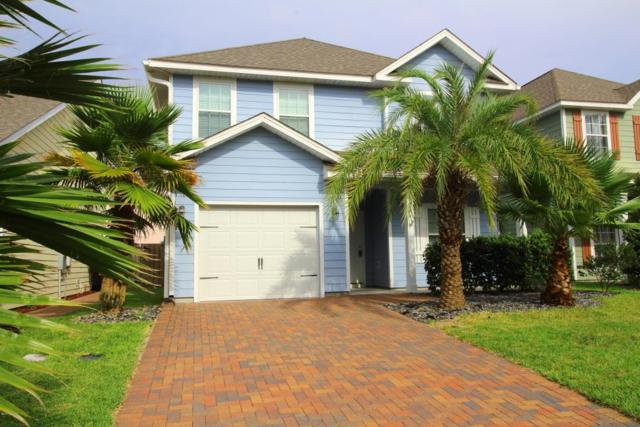 216 Turtle Cove, Panama City Beach, FL 32413 (MLS #662765) :: Scenic Sotheby's International Realty