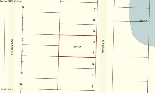 1319 Fairland Avenue, Panama City, FL 32401 (MLS #662776) :: Coast Properties