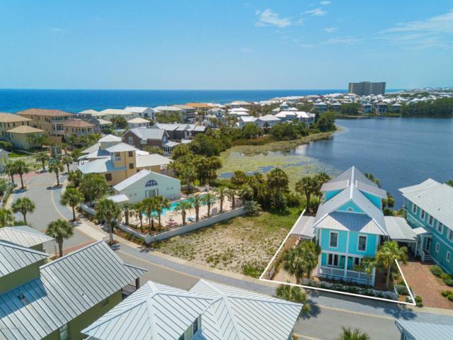 411 Lakefront Drive, Panama City Beach, FL 32413 (MLS #662799) :: Keller Williams Success Realty