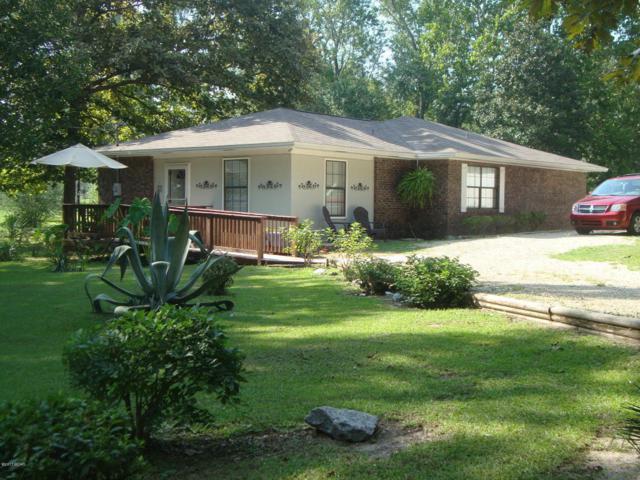 2745 Muir Lane, Bonifay, FL 32425 (MLS #662845) :: ResortQuest Real Estate