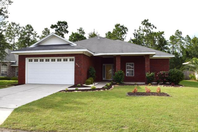 3413 Picadilly Lane, Panama City, FL 32405 (MLS #662885) :: ResortQuest Real Estate