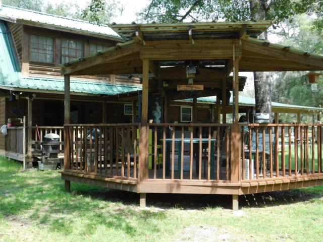 7273 Econfina Estates Road, Youngstown, FL 32466 (MLS #662893) :: Keller Williams Success Realty