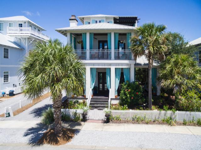 509 Beachside, Panama City Beach, FL 32413 (MLS #662900) :: Keller Williams Success Realty