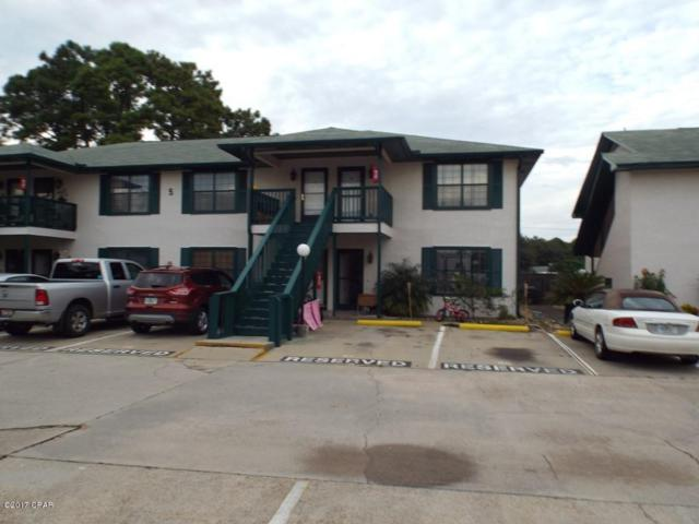 7813 N Lagoon Drive 5H, Panama City Beach, FL 32408 (MLS #662962) :: ResortQuest Real Estate
