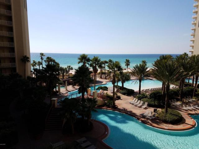 9900 S Thomas 420 #420, Panama City Beach, FL 32408 (MLS #663003) :: Engel & Volkers 30A Chris Miller