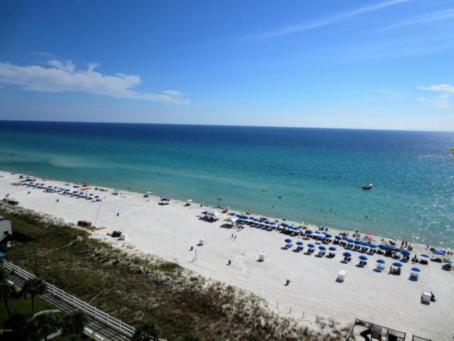 8743 Thomas 1132, Panama City Beach, FL 32408 (MLS #663010) :: Keller Williams Success Realty