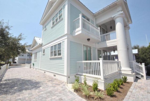 373 Beachside Drive, Panama City Beach, FL 32413 (MLS #663024) :: Keller Williams Success Realty