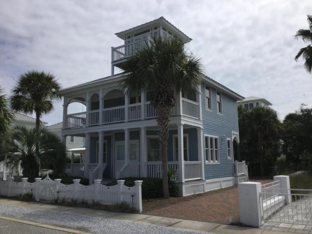 213 Carillon Avenue, Panama City Beach, FL 32413 (MLS #663137) :: Keller Williams Success Realty