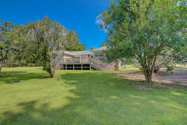 2683 Robin Hood Lane, Bonifay, FL 32425 (MLS #663161) :: Coast Properties