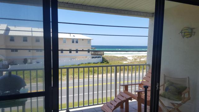 18912 Front Beach Road #202, Panama City Beach, FL 32413 (MLS #663163) :: ResortQuest Real Estate